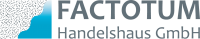 Factotum Handelshaus GmbH Logo